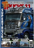 Trucks Magazine 11, iOS, Android & Windows 10 magazine