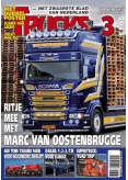 Trucks Magazine 3, iOS, Android & Windows 10 magazine