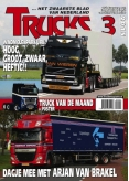 Trucks Magazine 3, iOS & Android  magazine