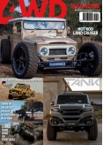 4WD Magazine 11, iOS & Android  magazine