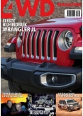 4WD Magazine 2, iOS & Android  magazine