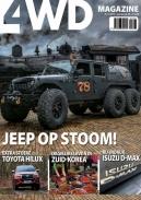 4WD Magazine 6, iOS, Android & Windows 10 magazine