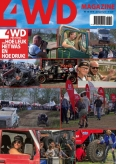 4WD Magazine 10, iOS, Android & Windows 10 magazine