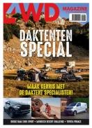 4WD Magazine 6, iOS & Android  magazine