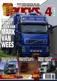 Trucks Magazine 4, iOS, Android & Windows 10 magazine