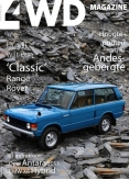 4WD Magazine 5, iOS, Android & Windows 10 magazine