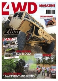 4WD Magazine 7, iOS & Android  magazine