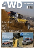 4WD Magazine 4, iOS, Android & Windows 10 magazine