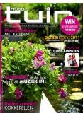 Hobbytuin  4, iOS & Android  magazine