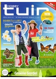 Hobbytuin  5, iOS & Android  magazine