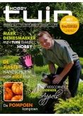 Hobbytuin  13, iOS & Android  magazine