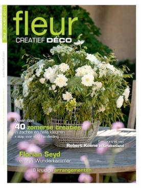 Fleur Creatief 3, iOS & Android  magazine