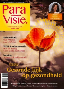 ParaVisie 4, iOS, Android & Windows 10 magazine