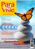 ParaVisie 4, iOS & Android  magazine