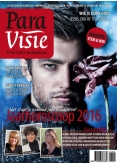 ParaVisie 12, iOS & Android  magazine