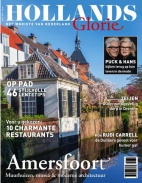 Hollands Glorie 2, iOS & Android  magazine