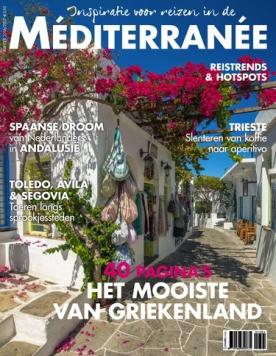 Méditerranée 1, iOS, Android & Windows 10 magazine