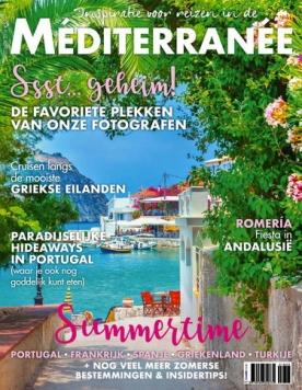 Méditerranée 3, iOS, Android & Windows 10 magazine