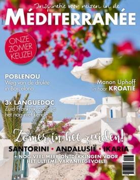 Méditerranée 3, iOS & Android  magazine