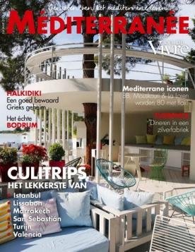 Méditerranée 4, iOS & Android  magazine