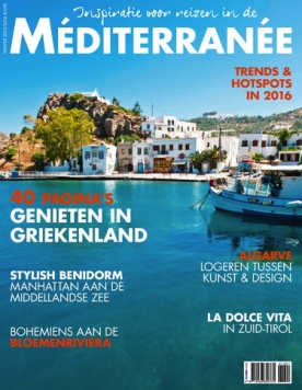 Méditerranée 1, iOS, Android & Windows 10 magazine
