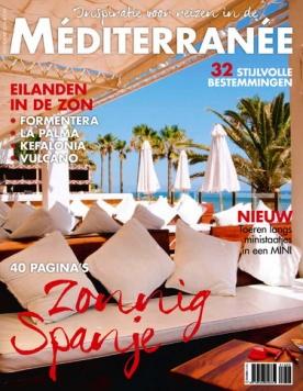 Méditerranée 2, iOS & Android  magazine
