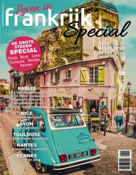 Leven in Frankrijk special 1, iOS & Android  magazine