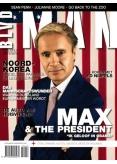 BLVD MAN 2, iOS & Android  magazine