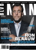 BLVD MAN 3, iOS & Android  magazine