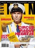 BLVD MAN 4, iOS & Android  magazine