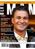 BLVD MAN 1, iOS & Android  magazine