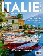 Italië Magazine 4, iOS, Android & Windows 10 magazine