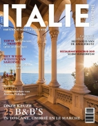 Italië Magazine 3, iOS & Android  magazine