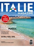 Italië Magazine 4, iOS & Android  magazine