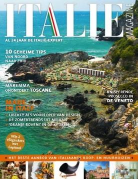 Italië Magazine 2, iOS & Android  magazine