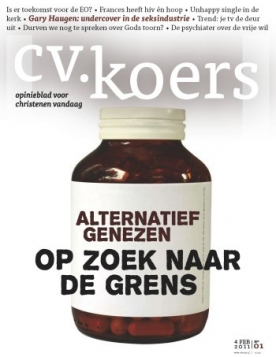 cv·koers 1, iOS & Android  magazine