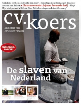 cv·koers 2, iOS & Android  magazine