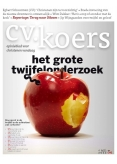 cv·koers 4, iOS, Android & Windows 10 magazine