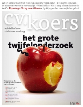 cv·koers 4, iOS & Android  magazine