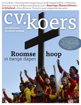 cv·koers 5, iOS & Android  magazine