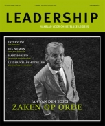 LEADERSHIP 2, iOS, Android & Windows 10 magazine