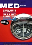 MED-point 2, iOS & Android  magazine