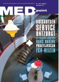 MED-point 1, iOS & Android  magazine