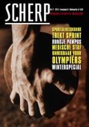 Scherp 2, iOS & Android  magazine