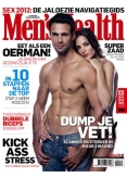 Men's Health 2, iOS, Android & Windows 10 magazine