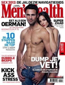 Men's Health 2, iOS & Android  magazine