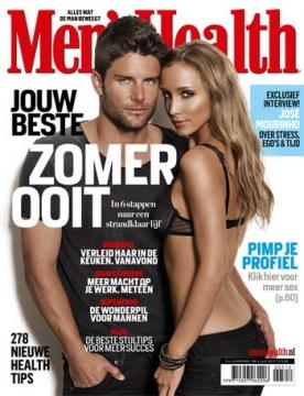 Men's Health 5, iOS & Android  magazine