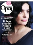 Opzij 1, iOS & Android  magazine