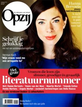 Opzij 6, iOS & Android  magazine