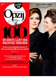 Opzij 11, iOS & Android  magazine